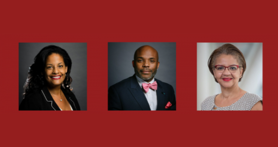 Meet the Candidates for NAHRO President and SVP!