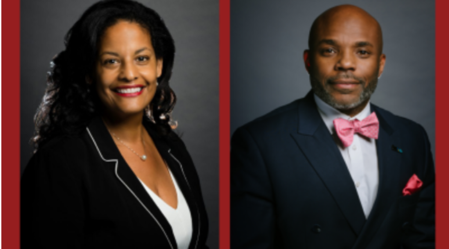 NAHRO Elects Patricia Wells as President, George Guy as Sr. Vice President